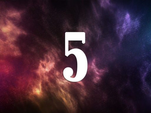 numerologia 5