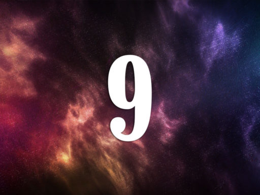 numerologia 9