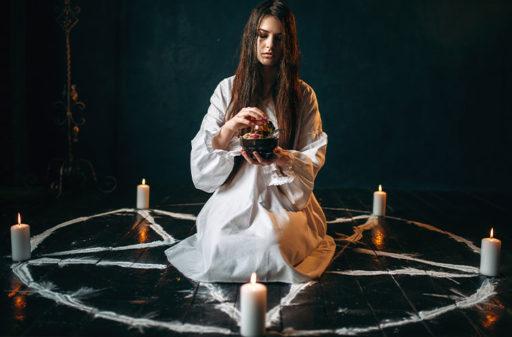 symbole satanistyczne