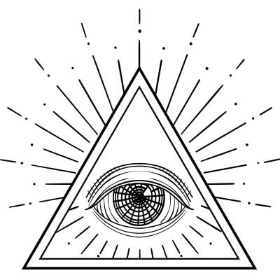 wszystko widzące oko